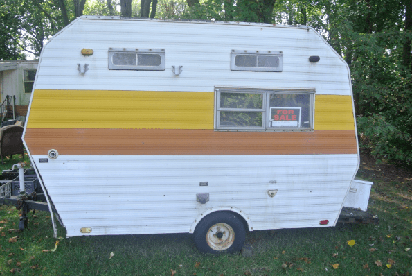 THIS TRAILER IS NOW SOLD