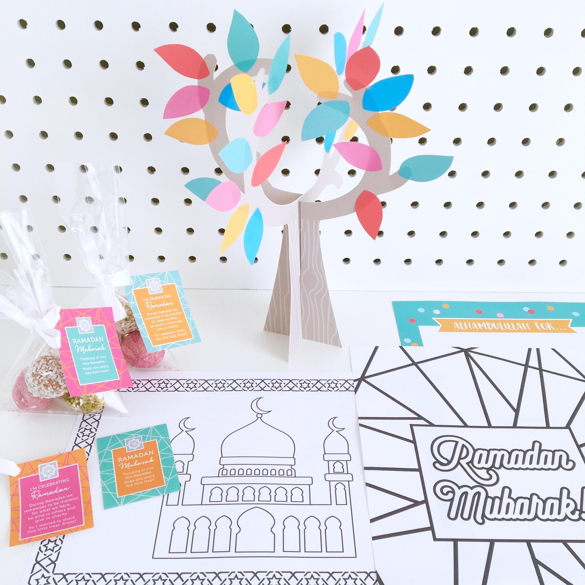 5 Favourite Ramadan Kids Activities Little Wings Gallery