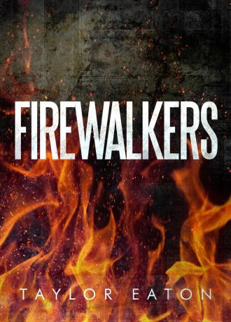 firewalkers cover