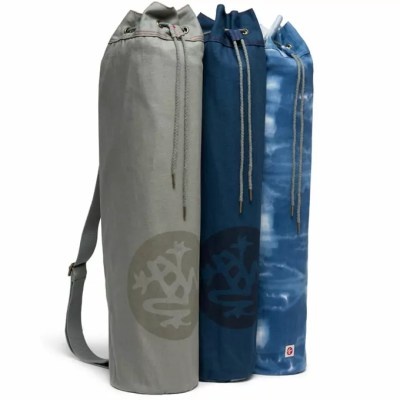 manduka to and fro