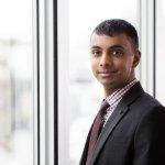 Litwiniuk & Company Spotlight: Shahan Wanigasekera