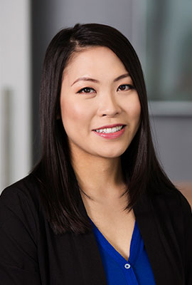 Litwiniuk & Company - Elizabeth Chen