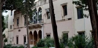Посольство России в Ливане