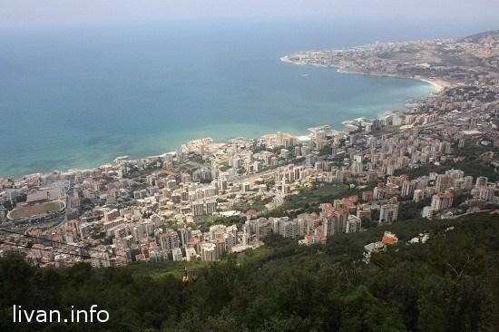 Джуни Ливан