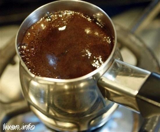 Кофе по Ливански