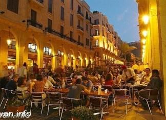 Сколько стоит жизнь в Ливане