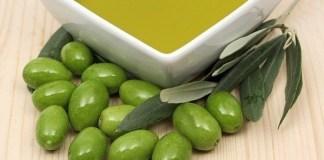 Оливковое масло в Ливане