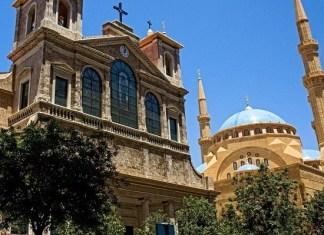 Религия в Ливане и их политическое значение в стране