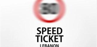 Speed Ticket Lebanon