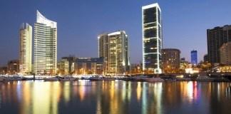 Бейрут в списке 25 лучших городов мира