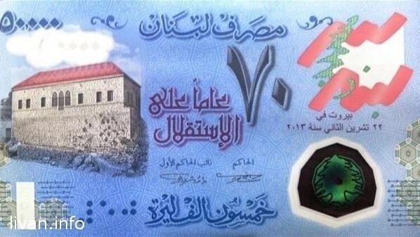 Новые 50 000 лир