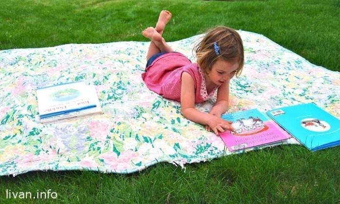 Учиться ли ребенку летом?