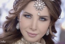 Нэнси Ажрам «Ма Аведак Ма Гир» Клип