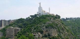 Начало христианства в древнем Ливане