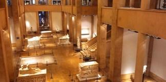 История древнего Ливана