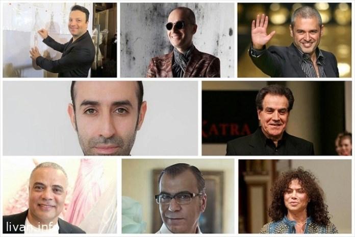 Топ-кутюр дизайнеров в Ливане