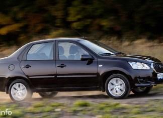 Автомобили Datsun российской сборки отправятся в Ливан
