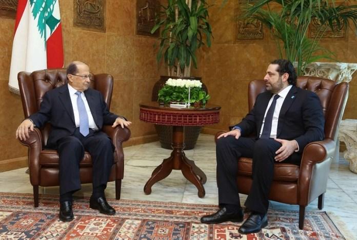 Саад Харири стал премьер министром Ливана