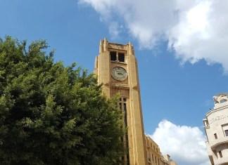 Туризм Ливана стабильно восстанавливается.