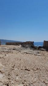 Древняя финикийская стена, Батрун.