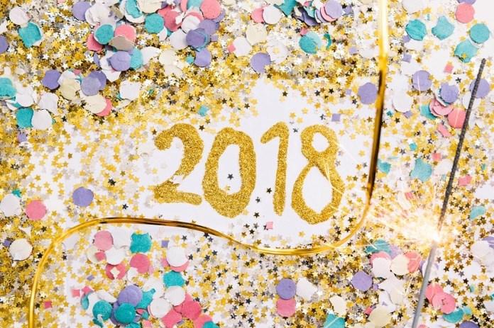 Выходные на Рождество и Новый год 2018