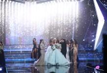 Майя Рейди Мисс Ливан 2018.