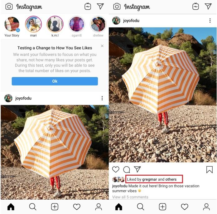 Бессердечный Instagram.