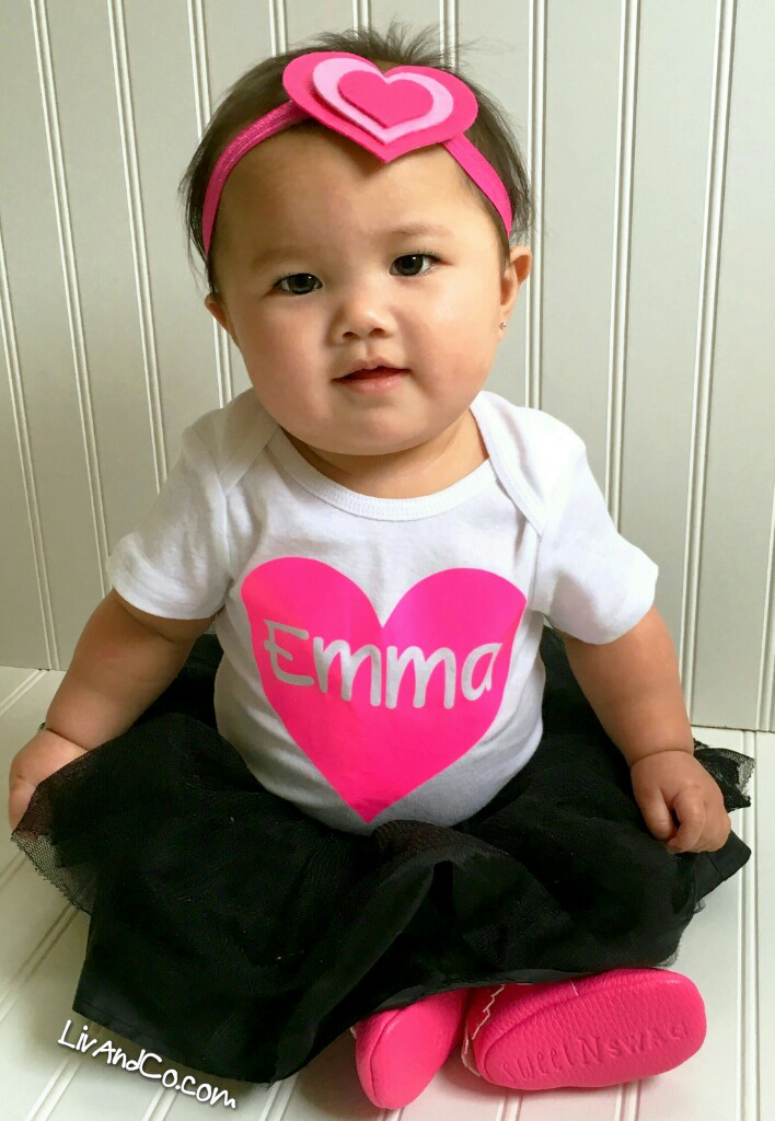 Valentines Day Baby Clothes Baby Girl Clothing FREE