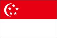 シンガポール国旗