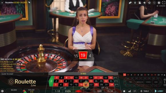 Learn About Some of the Best Roulette Strategies to Help You Win