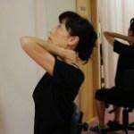姿勢による首こり肩こり対して首・肩・肩甲骨周りをほぐす体操  第 332号