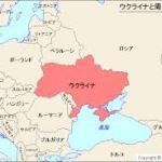 世界で食糧危機が起きれば.それを救う可能性のある国ウクライナ = 2-1 =  第 798 号