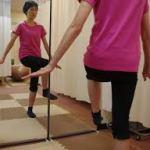 潤滑の悪い筋肉は指を当てるだけの潤滑整復術で軟らかくなる  第1,330号