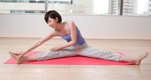 若返り筋を鍛えるには伸ばして捻じる体操をゆっくり行う  第 1,970号