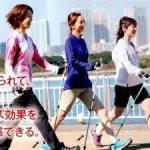 老婆が歩く姿勢ではなく.今は颯爽と若返り筋ウォーキングで歩かれている  第 2,140 号