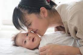 """""""自分はお母さんが思ってくれる大切な人間なんだ""""と言う自覚  第 2,164 号"""