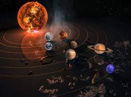 宇宙にはある種の方程式があることが分かりました  第 2,232 号