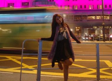 Tsim Sha Tsui Area, Hong Kong by Train Travel, MTR Top Attractions, Asia