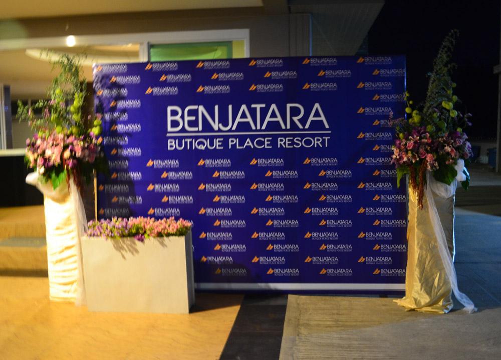 Benjatara Boutique Hotel, Lopburi Monkey Town in Thailand, Southeast Asia