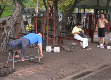 Chatuchak Park, Expats Cost of Living in Bangkok Thailand
