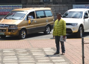 Annoying Intramuros, Travel in Southeast Asia, Tourist Attractions