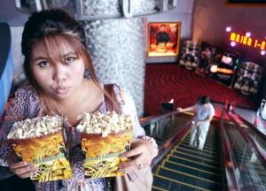 Bangkok Cinema, Living for the Weekdays, Lifestyle Design in Bangkok