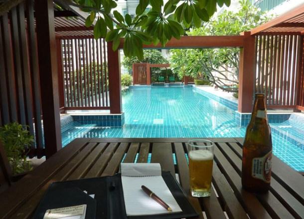 Working Hard, Living for the Weekdays, Lifestyle Design in Bangkok