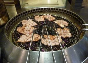 Hajime Yakiniku, Japanese Food Fetish Bangkok, Southeast Asia