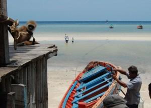 Chalok Baan Kao Beach, Top Romantic Koh Tao Hideaways