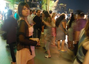 Bangkok Dinner Cruise, Travel in Southeast Asia, Tourist Attractions