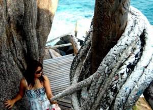 Sea Moon Dance Magic View, Top Romantic Koh Tao Hideaways