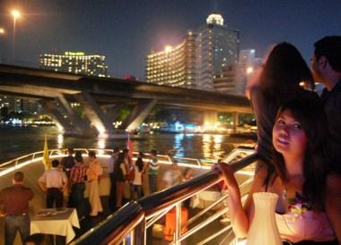 Romantic Bangkok Dinner Cruise, Top 10 Bangkok Attractions, Experiences Thailand