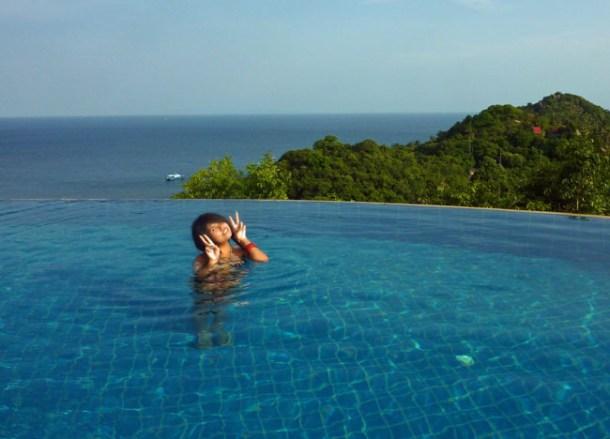 Ko Tao Resort Paradise Zone, Top Romantic Koh Tao Hideaways