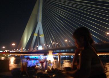 Chao Phraya River Rama 8 Bridge, Top 10 Bangkok Attractions, Experiences Thailand